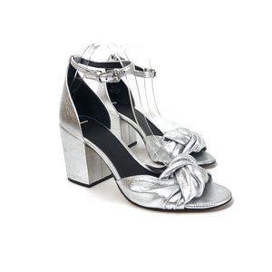 Rebecca Minkoff Capriana Ankle Strap Heeled Sandal